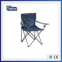 2016 hot item Portable Adult Folding camping Chair with cup holder