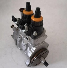 Original diesel fuel injection pump 094000-0574 pump 6251-71-1121 6251-71-1120 for PC400-8 PC450-8 SAA6D125