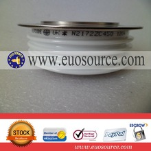 Westcode High voltage rectifier diodes N2172ZC450