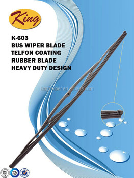 K-603 Wiper Blade for bus and truck,windshield wipers, SWF 132 801