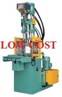 low cost Used plastic vertical injection moulding machine ShenZhen