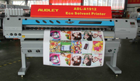 1850m large format printer machine to print vinyl stickers ADL-A1912