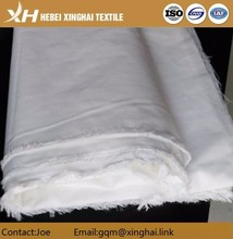 Made in China 100% spun polyester microfine for arab thobe Supplier