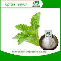 Bulk pure stevia rebaudiana extract With Good Quality