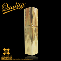 Tiny exquisite skillful delicate curve lines original perfume spray
