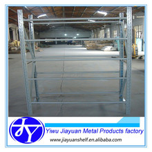 warehouse circular tube rack