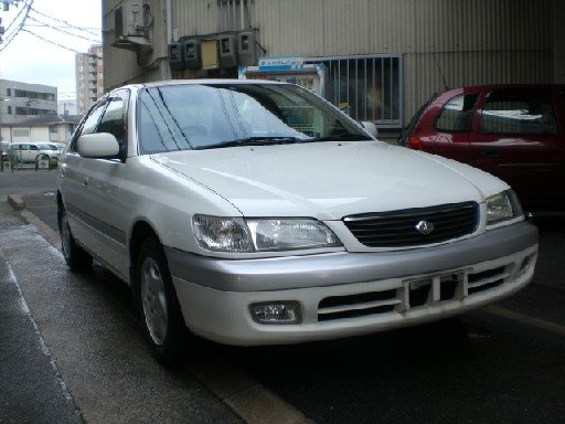 Used Car Toyota Corona Premio 1999 Car