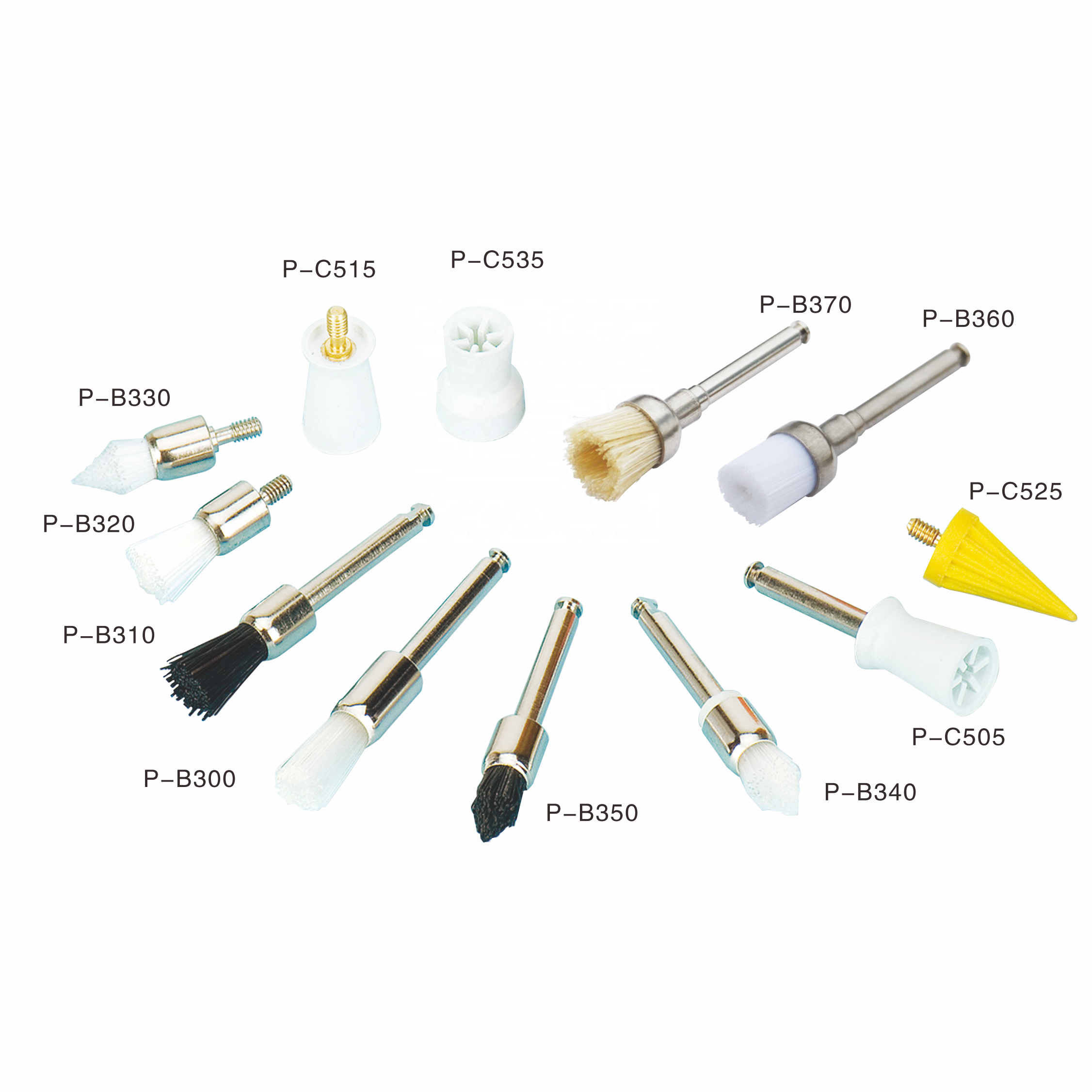 Disposable Prophy Angles Dental  Soft or Firm Cup Angle for prophy handpiece