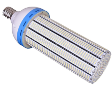 360 Degree E27 E40 60W Led Corn Light, Led Corn Lamp, Led Corn Bulb With Manufacturer