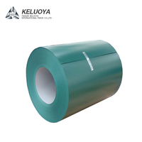 PPGI Coils, Color Coated Steel Coil,Soft/Semi-hard/Prepainted Galvanized Steel Coil Z275/Metal Roofing Sheets Building Materials