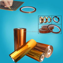High Temperature Resistance Tape, PCB Gold finger Tape