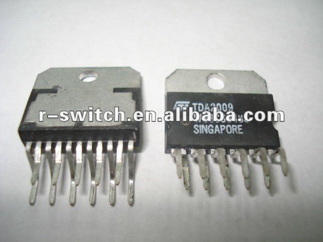 newest imported intergrate circuit IC
