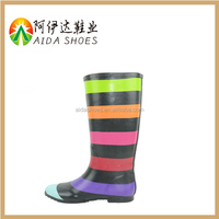 New Arrival 2015 Fashion women rainboots low heels waterproof wellies,Classic A rain boot,woman water shoes plus size