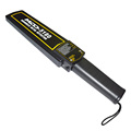 Practical Security Inspection Device Handheld Body Scanner With Superior High Sensitivity