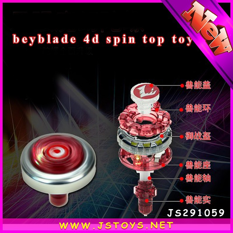 wholesale beyblade 4d spin top toys for sale