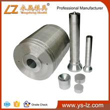 Aluminum Extrusion Tools Containers / Stem / Bloster / Die Rings