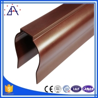 Customized Hot Sales Competitive Price Aluminum Extrusions