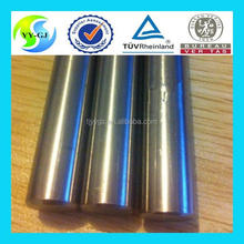 Hot/Cold Rolled 430 Stainless Steel Round Rod Bar Price In China