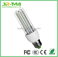 JM 3u led lamp Led lamp 360 degree E27 3w led corn light led corn bulb