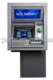 ATM Machine NCR 6625, TTW, atomatic teller machine