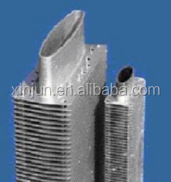 Top Quality Elliptical Fin Tube From China finned providers
