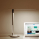 IPUDA Lighting rechargeable battery led table lamp for home desk led lamp home lamp