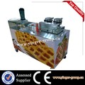 mobile food vending truck cart for crepe maker sale