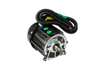 Electric tricycle Brushless DC motor