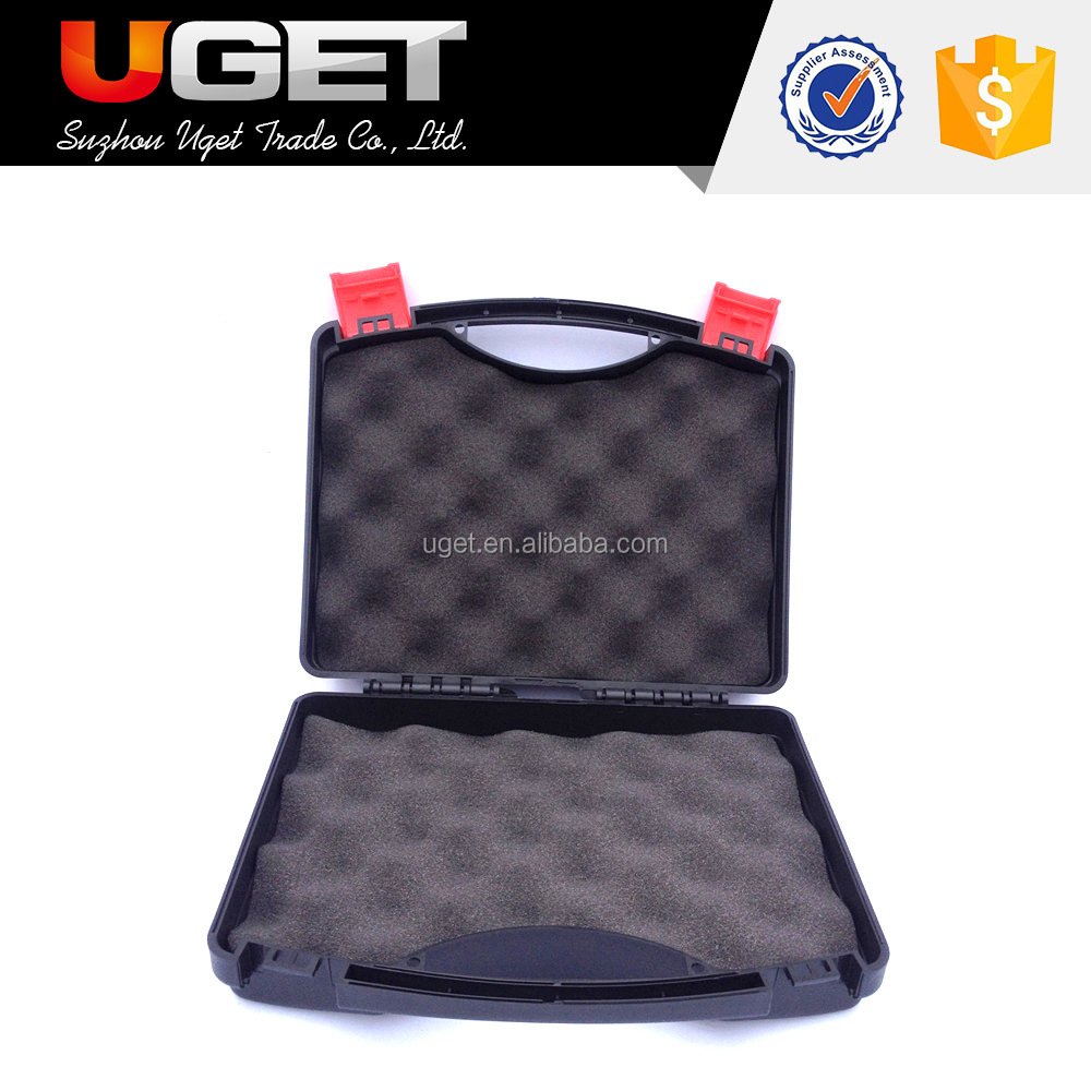 China Manufacturer multi purpose hard eva foam plastic tool case
