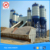 120 m3/h Auto/ manual road paving machinery concrete mixer continuo