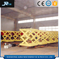 Warehouse Hydraulic Mobile Scissor Electric Lift for Sale
