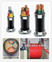 Best sale electricity power leads under iec 95mm