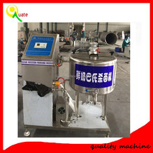Hot Sale Coconut Milk Pasteurizer Machine With Good Price