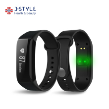 Heart Rate Monitor Wrist Pedometer Watch Smart Heart Rate Monitor Watch with Blood Pressure Monitors