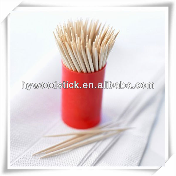 2013 best selling healthy gum toothpicks