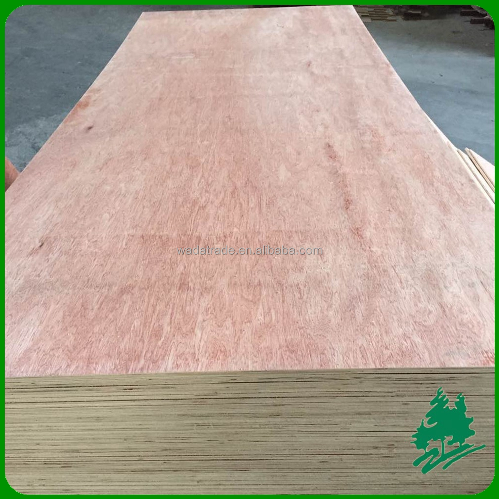 Pallets making material/Poplar plywood board packing grade