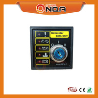 Yueqing Key Auto Start Control Panel 501K DSE501 For Diesel Generator