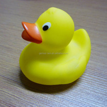 2015 HOT selling floating yellow rubber duck