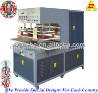 International version high frequency membrane structure welding machine designable for every country 5-35KW