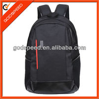 2013 new promotion backpack portable solar bag business trip bag backpack