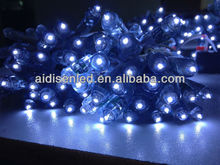 monochromatic decorative display led single light in Shenzhen