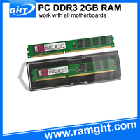 Computer component part 128mbx8 2gb ddr3 ram desktop