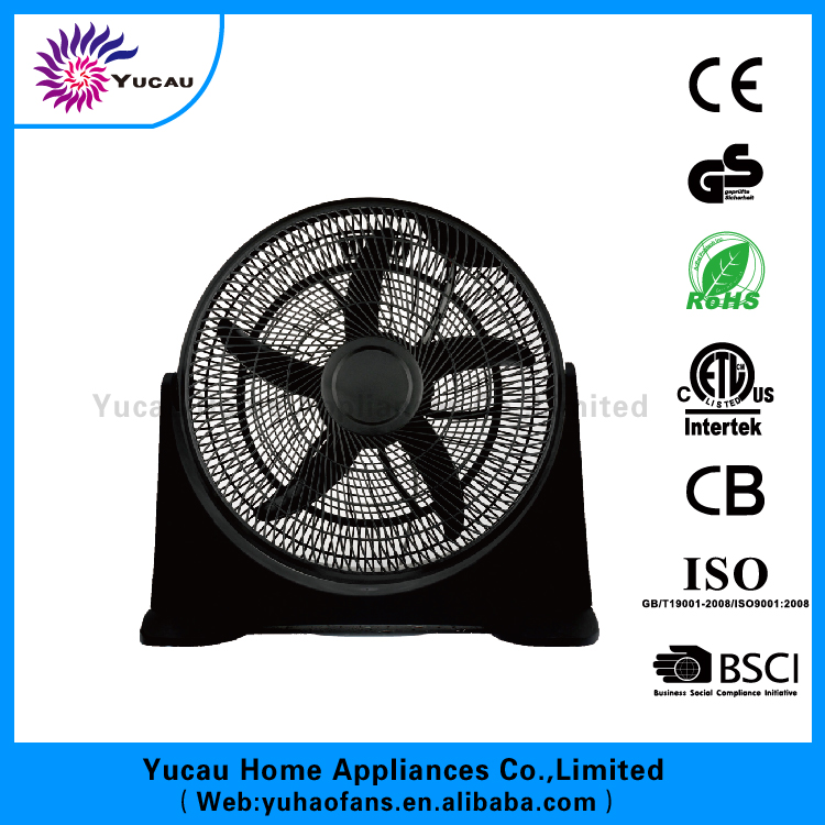 high quality 20 inch box fan AC air cooling Fan