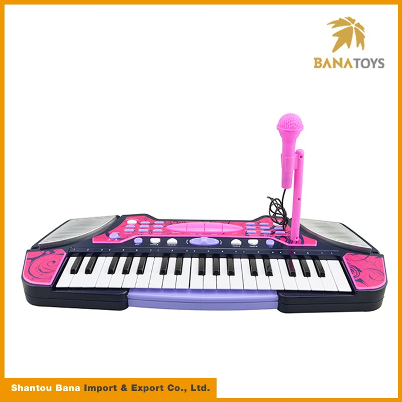 Quality goods kid funny children electronic organ toys
