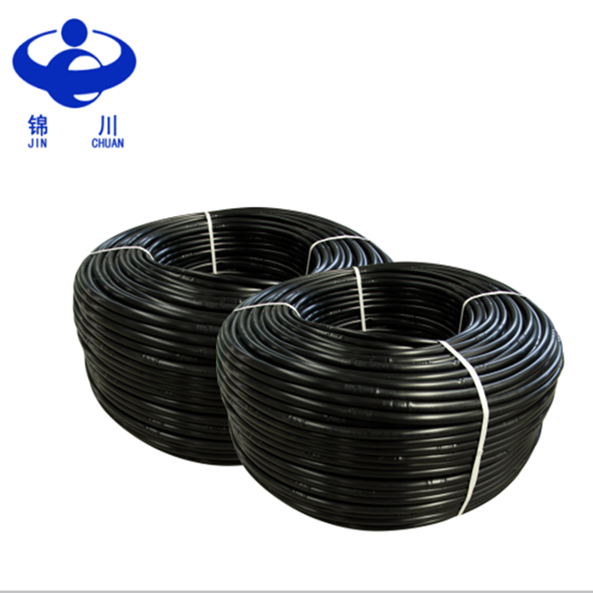 ISO approved Agriculture irrigation system use Water Saving LDPE drip line