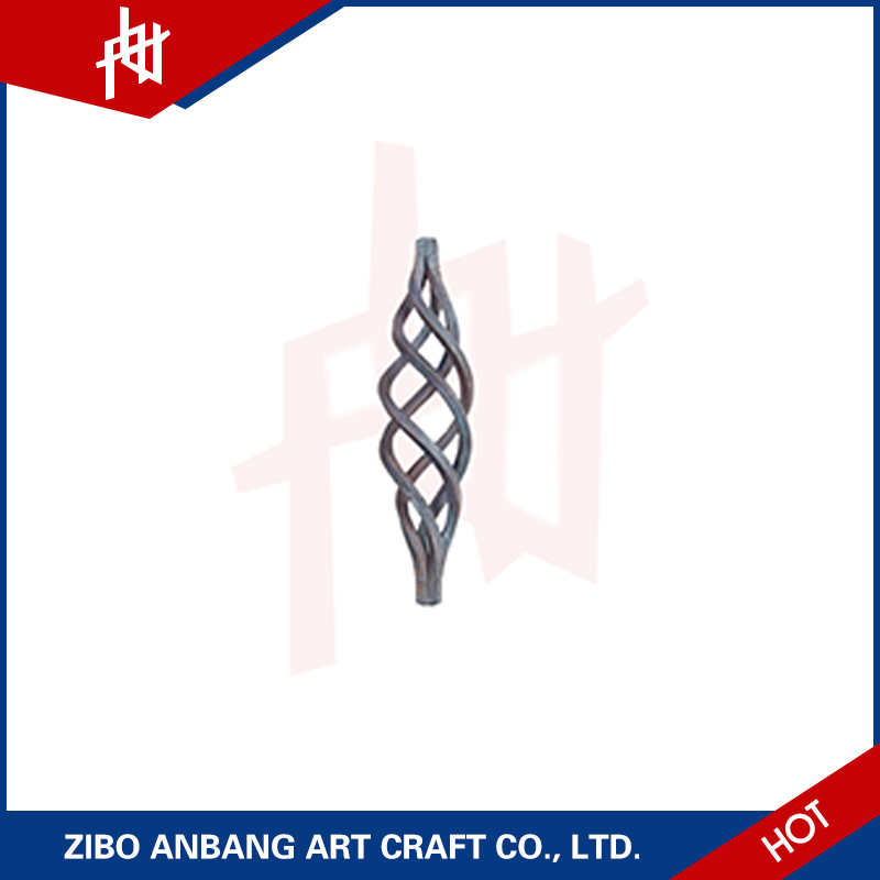 ring engineer model railing iron for cast garden statues