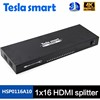 HDMI Splitter 1x16 With HDMI 1