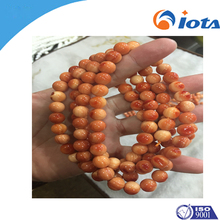 Natural Wanbao snails (blood Tridacna) products IOTA-TB2 from giant clam shells