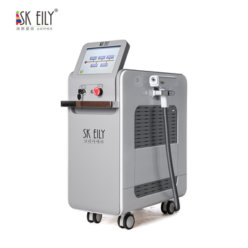 High Speed Q switched nd yag laser/nd:yag laser/yag laser tattoo removal machine