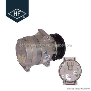 92600-7877R Auto air condition compressor V5 for Renault Trafic 1.9 DC/Scenic 1.9 DC Megane Scenic 1.9 DTI /Laguna 1.9